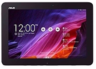 "ASUS TF103C-A1-BK 10.1"" Tablet Intel Atom Z3745 1.33GHz 1GB 16GB SSD Android 4.4"