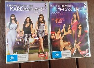 Keeping up with the Kardashians East Rockingham Rockingham Area Preview