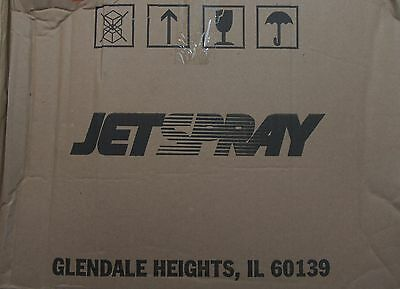 Jet Spray Jsjt Single 3 Gallon Refrigerated Beverage Dispenser Bowl A0791