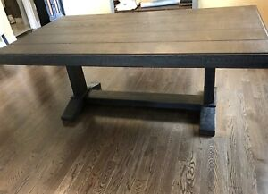 Dining table - Rustic