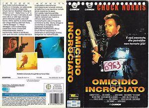 OMICIDIO-INCROCIATO-1991-vhs-ex-noleggio-AZIONE