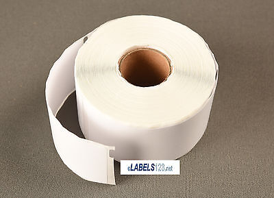 8 Rolls Large Address Labels Dymor Labelwriterr 30321 400 450 Bc Twin Turbo