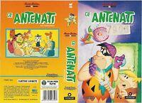 Gli Antenati - The Flintstones (1987) Vhs Ex Noleggio -  - ebay.it