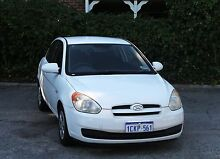 !!SALE!! 2006 Hyundai Accent !!CHEAP!! PRICE DROP Bedford Bayswater Area Preview