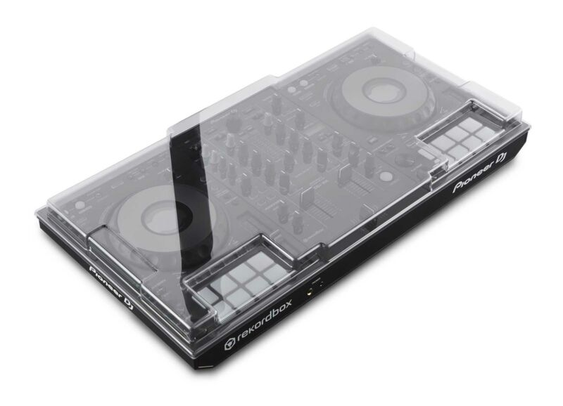 Decksaver DS-PC-DDJ800, Cover For Pioneer DDJ-800 Controller