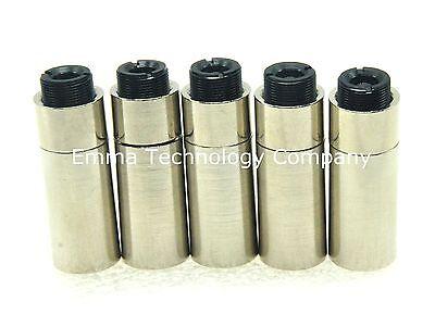 5pcs 5.6mm To-18 Laser Diode Metal Housing 12x30mm