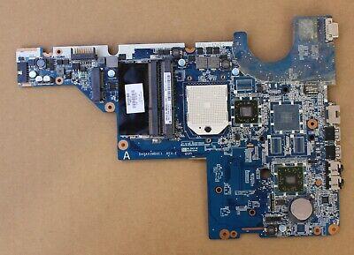 Placa Motherboard HP CQ56 G56 CQ42 G42  CQ62 G62 , DA0AX2MB6E1 , 623915-001 AMD segunda mano  Embacar hacia Mexico
