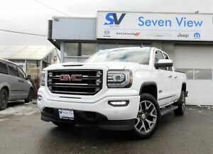 2016 GMC Sierra 1500 SLT REAR CAMERA/SIDE STEPS/COVER