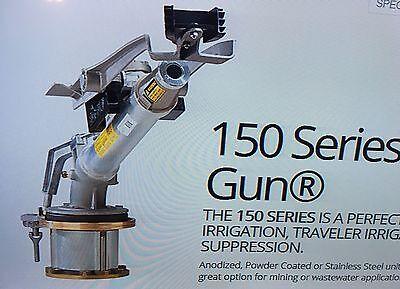 Nelson Big Gun Irrigation Sprinkler Sr150