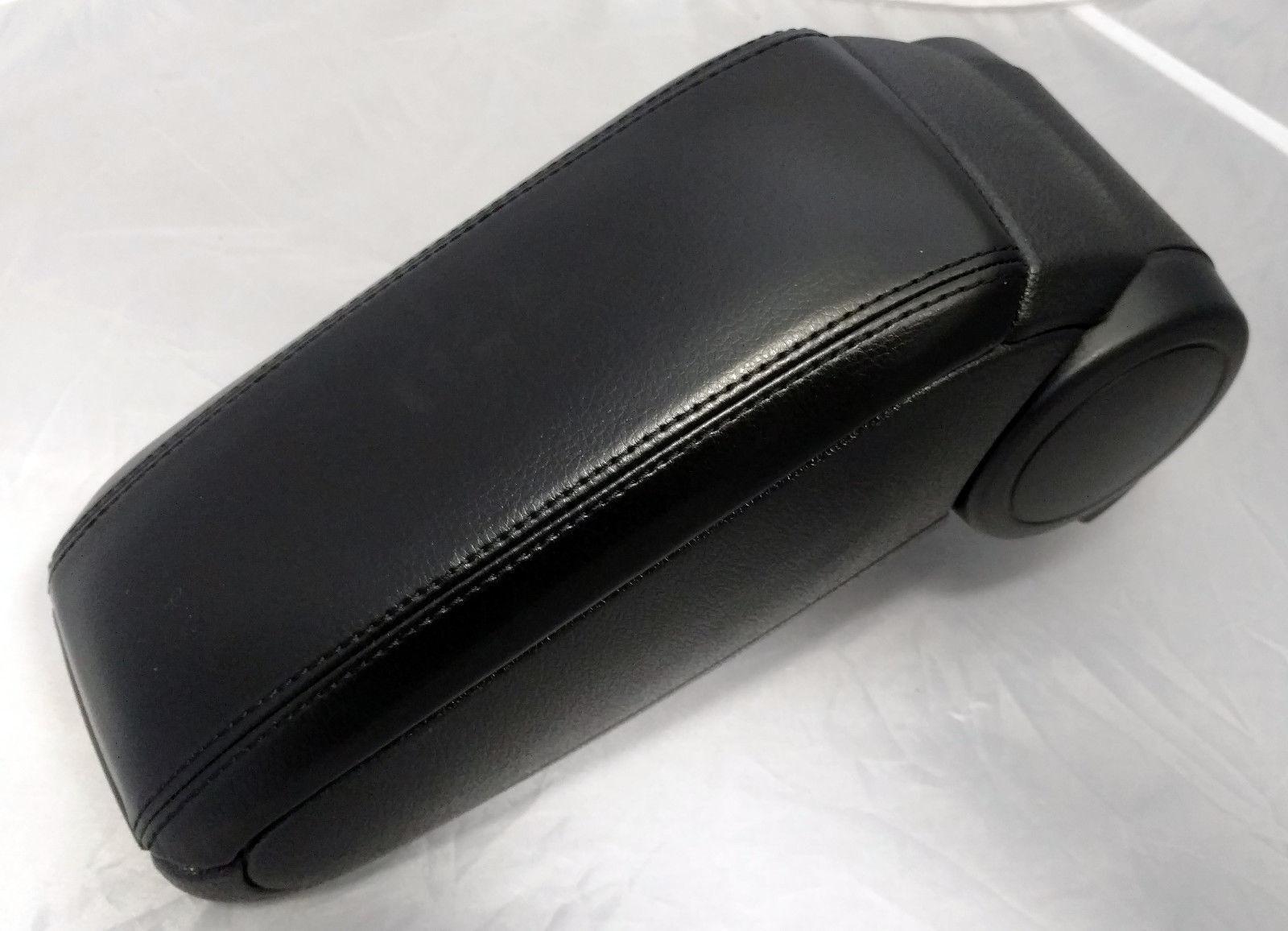 Armlehne Mittelarmlehne Armlehnenkonsole  Für Opel Corsa B C D Combo  SCHWARZ
