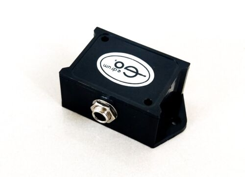 Goedrum 360 Cymbal Trigger for DIY electronic cymbal/ Single Zone/ Dual-Optional