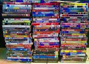 Movies, more than 250 titles, most in original cover Pendle Hill Parramatta Area Preview