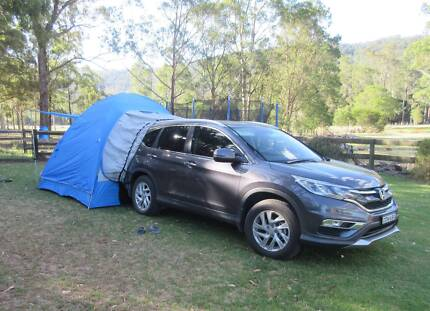 Honda CR-V C&ing tent & promotion crv in Sydney Region NSW | Gumtree Australia Free Local ...