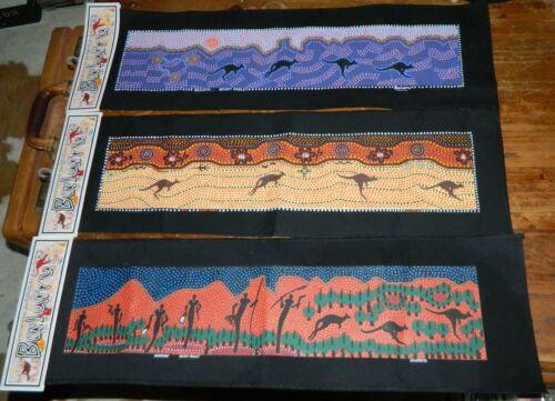 Bulurru+Authentic+Aboriginal+Nandewar-Yullu-Bellata+Art+Panels