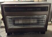 Rinnai Brown Natural Gas Space Heater Woodville Charles Sturt Area Preview
