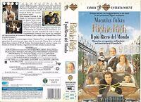 Richie Rich Il Piu' Ricco Del Mondo (1994) Vhs Ex Noleggio -  - ebay.it