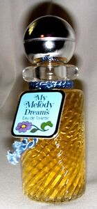 My Melody *Dreams* 25ml EDT Flakon Original RARITÄT!!!