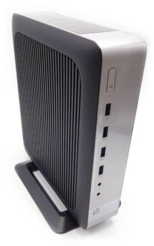 HP T730 THIN CLIENT AMD RX-427BB 2.70GHz 4GB 16GB SSD RADEON R7E SMART ZERO