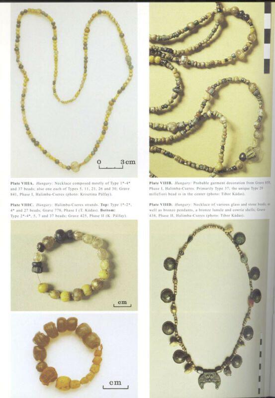 Sarawak Melenau Imitation Stone Drills BEADS 10-11: Maya Jade Idar Oberstein