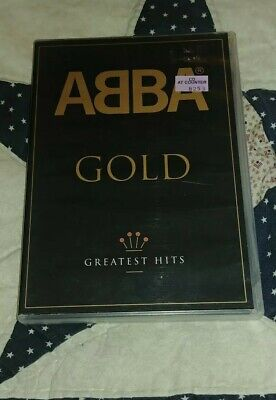 Abba - Gold Greatest Hits (DVD, 2008)