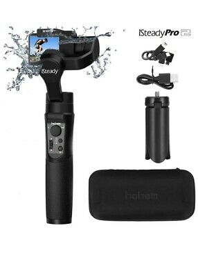 iSteady pro 2 Stabilizzatore Per Action Cam - GoPro - Xiaomi Yi
