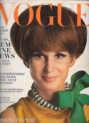 GUY BOURDIN Marisa Berenson IRIVNG PENN 1966 VOGUE 60s fashion Avedon Rubartelli - 60s Fashion Guys