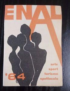 FC950-CALENDARIETTO-ENAL-ARTE-SPORT-TURISMO-SPETTACOLO-1964