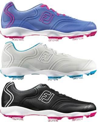 f1bc8b60a FootJoy FJ Aspire Women s Golf Shoes 2017 Ladies New - Choose Color   Size!