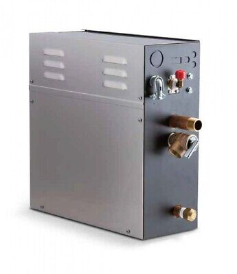Steamist DTSG-10 DaySpa TotalSense Series 10kW, 240V, 1PH (Controls Required)NEW