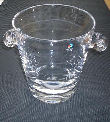 Sektkühler - NACHTMANN-MARC AUREL - 24% Bleikristall