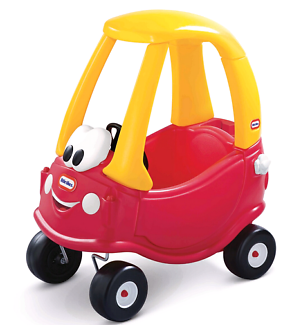 Wanted: Little Tikes Cozy Coupe