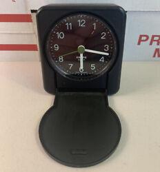 Vinatge Krups Quartz Alarm Clock From West Germany