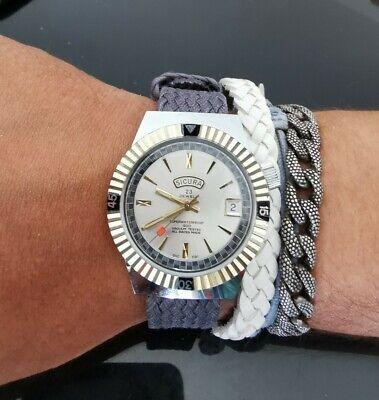 Orologio Sicura Diver Vintage