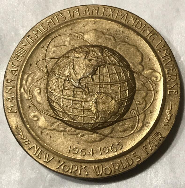 Oklahoma at the 1964-1965 New York World