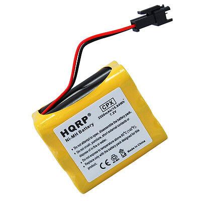HQRP Batería 2200 Mah Para Tivoli Pal Ipal Ma-1 Ma1 Ma-2 ...