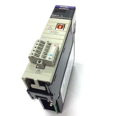 Allen Bradley 1756-dnb Controllogix Devicenet Scanner Module Serd Excellent Buy