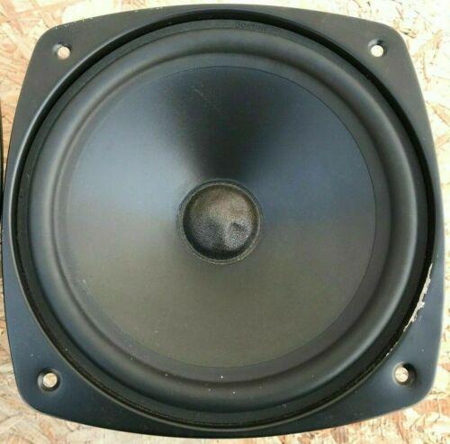 1 BOSTON CR8 WOOFER speaker driver