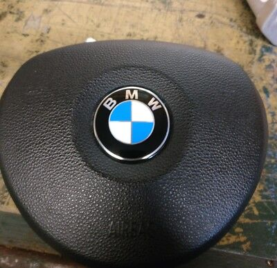 BMW E90 1 3 SERIES SPORTM SPORT STEERING WHEEL AIRBAG