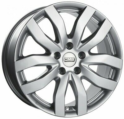 4x Alufelgen 16 Zoll VW T6 T5 CMS C22 6,5x16 5/120 ET52...