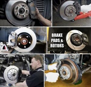 MONDAY SPECIAL | BRAKES SERVICE ONLY FOR | $250 | BOOK NOW