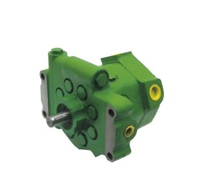 Hydraulikpumpe für John Deere, 23 cm³/U, Kolbenpumpe, neu