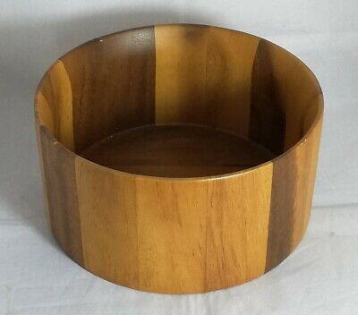 Beautiful Wooden Bowl