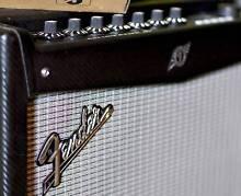 Fender Mustang III 100watt  guitar amp - 1 Owner As New Springwood Logan Area Preview