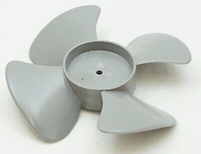 Supco Plastic Fan 4 Blade 5 12 Diameter 316 Shaft Ap4502802 Fb550