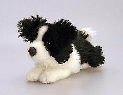 Keel Jessie border collie cane giocattolo morbido 25cm. Tenero Peluche Qualità -