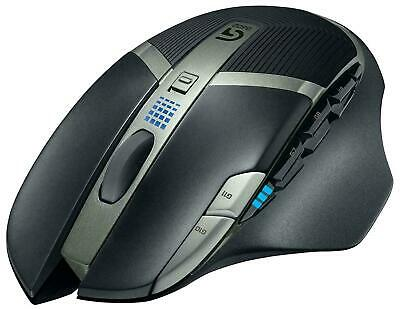 Logitech G602 Gaming Wireless Mouse - 910-003820