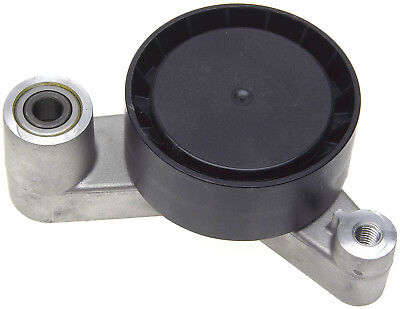 Belt Tensioner Pulley-DriveAlign Premium OE Pulley fits 94-01 BMW 750iL 5.4L-V12