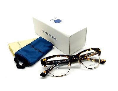 35/139 Tokyo 107-0004 BEKKO2 Women Eyewear Optical Frame DEMO Lens Japan UA16-2