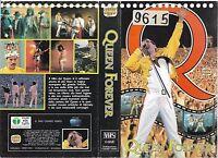 Queen Forever (1992) Vhs Ex Noleggio -  - ebay.it