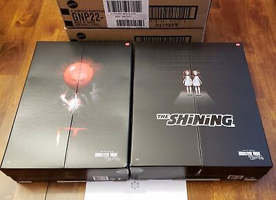 Monster High Set The Shining - IT Pennywise Limited Edition Mattel Dolls Lot - $238.98